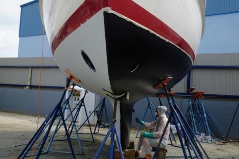 Curacao Dock 035